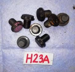 Болт маховика Honda F23A, F18B, H23A, D15B, K20A, K24A