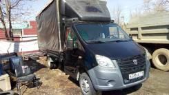ГАЗ ГАЗель Next. Продам грузовик Газель Nexst, 2 800куб. см., 2 000кг., 4x2