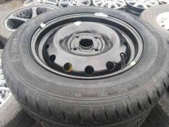 Стальные диски Chevrolet 15 4x114,3; 6.0J; ET44; 56,6мм
