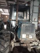 МТЗ 1021. Трактор МТЗ-1021, 100 л.с.