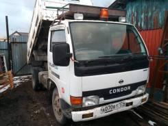 Nissan Diesel Condor. Продам самосвал Nissan Condor, 3 500куб. см., 2 000кг., 4x2