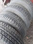 Bridgestone Dueler H/T 840. летние, 2013 год, б/у, износ 10%