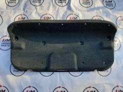 Обшивка крышки багажника Mazda Axela