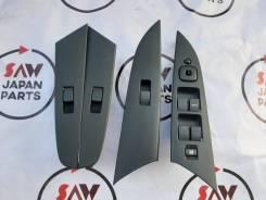 Блоки стеклоподъемников Mazda Axela