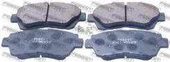 Колодки Тормозные Передние Комплект Febest 0101MCV20F