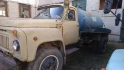 Продается ГАЗ 5312 (водовозка). 4 225куб. см.