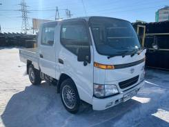 Toyota ToyoAce. Toyota Toyoace, 3 000куб. см., 1 500кг., 4x4