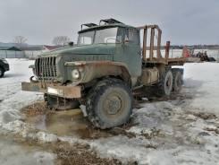 Урал 43202, 1985
