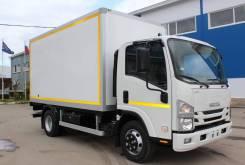 Isuzu. Продается Фургон Изотермический Спеццена, 5 193куб. см., 5 000кг., 4x2