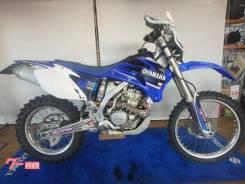 Yamaha WR 250F, 2009