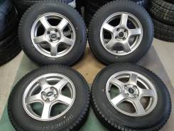 Комплект Литых Дисков Bridgestone Toprun М004