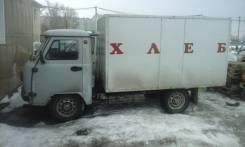 УАЗ. Продается 29051 автофургон, 2 700куб. см., 3 000кг., 4x4