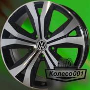 Новые литые диски VW-1670 R19 5/130 BFP