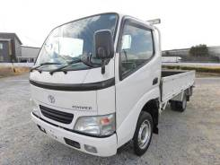Toyota ToyoAce. Toyota Toyo Ace 2006, 1 500 кг., 4x2. Под заказ