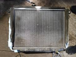 Радиатор основной Toyota LAND Cruiser 100, 1HZ