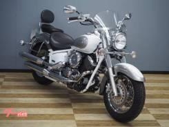 Yamaha XVS 1100, 2009