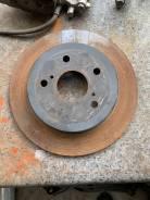 Диск тормозной задний Toyota C-HR
