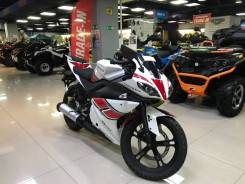 Motoland R1 250, 2019