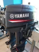 Лодочный мотор Yamaha 30 (Б/У)
