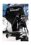 Suzuki DT40WS JET с водомётной насадкой