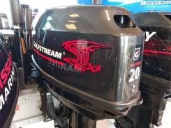 БУ лодочный мотор Гольфстрим (Golfstream) Т20 (25)