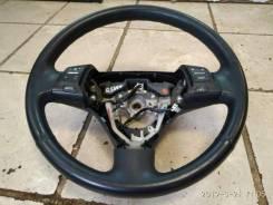 Рулевое колесо мультируль кожа Lexus GS 300/400/430 2005-2012