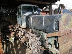 ВгТЗ ДТ-75. Продается трактор