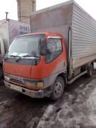 Mitsubishi Fuso Canter. Продаётся грузовик, 4 200куб. см., 3 000кг., 4x2