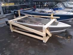 Лодка Realcraft 370
