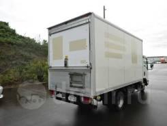 Isuzu Elf. Isuzu ELF грузовой, фургон 2012 во Владивостоке, 3 000куб. см., 2 000кг.
