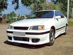 "Бaмпep аэродинамический ""Bomex"" Toyota Corona 190 Carina E Caldina"