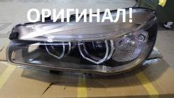 Фара BMW 2-Series, F45/46, левая, ксенон, LED