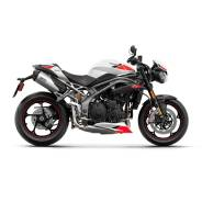 Triumph Speed Triple, 2020