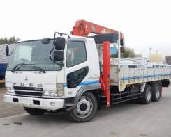 Mitsubishi Fuso Fighter. 2003, 7 540 куб. см., 9 000 кг., 4x2. Под заказ