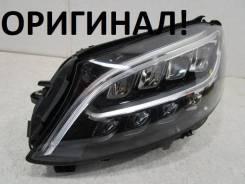 Фара левая Mercedes-Benz C-Class W205 A2059068105KZ A2059065804 Ор-л