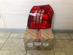 Фонарь задний правый Corolla RUNX/Allex NZZE12# 02.09->04.04 (13-78)
