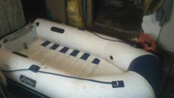 Лодка arimar