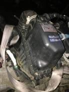 Корпус воздушного фильтра Toyota Ist