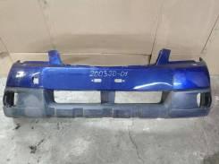 Subaru Legacy Outback IV(B14) 09-12 Бампер передний б/у