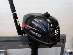 Лодочный мотор Хайди (Hidea) HD 5FHS БУ