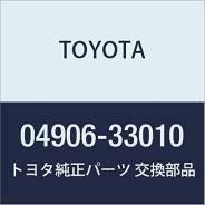 Ремкомплект Toyota 04906-33010 v