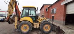 New Holland LB115.B, 2004
