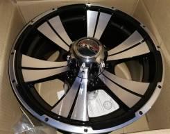 Новые литые диски NEO R16 6*139.7