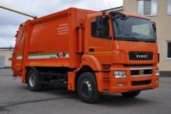 МК-4546-06 на шасси КАМАЗ-5325-1001-69, 2019