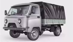УАЗ-330365. Продам УАЗ 330365, 2016, 2 700куб. см., 1 500кг., 4x4