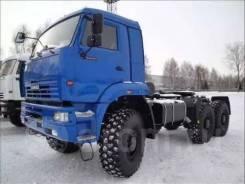 КамАЗ 65221 тягач (тнвд-язда), 2020