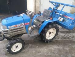 Iseki TM. Продается трактор Iseki 155, 16 л.с.