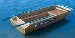 Купить лодку Wyatboat-390