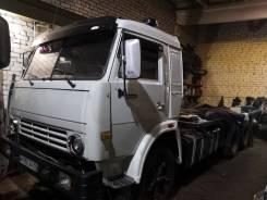 КамАЗ 53212, 1998
