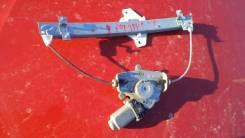 Стеклоподъемник электр. задний правый Hyundai Solaris